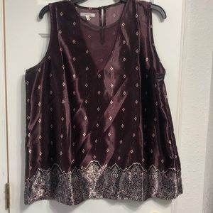 Maurices Tops - Maurices Dress top